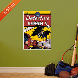 Detective Comics #27 Cover Fathead Wall Decal