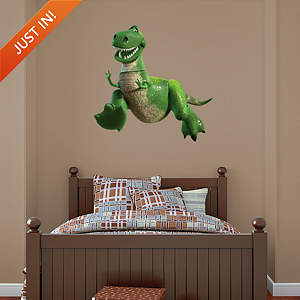 Rex Fathead Wall Decal