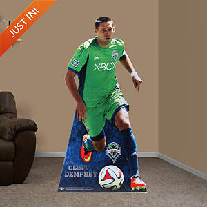 Clint Dempsey Stand Out