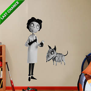 Frankenweenie Collection  Fathead Wall Decal