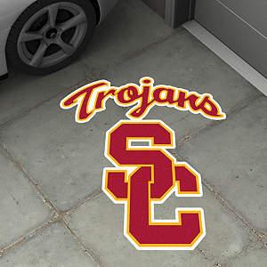 USC Trojans Street Grip Outdoor Graphic