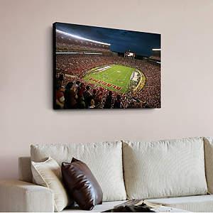 Alabama Crimson Tide Bryant-Denny Stadium Canvas