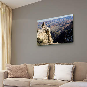 Grand Canyon Canvas