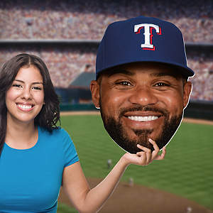 Prince Fielder Big Head Cut Out