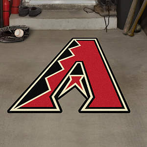 Arizona Diamondbacks Street Grip Outdoor Graphic