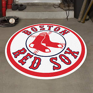 Boston Red Sox Street Grip Outdoor Graphic