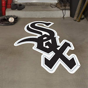 Chicago White Sox Street Grip Outdoor Graphic