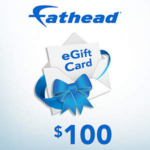 $100 eGift Card by Email