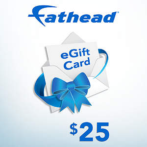 $25 eGift Card by Email