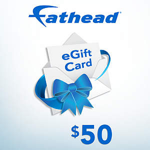 $50 eGift Card by Email