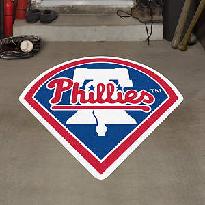 Philadelphia Phillies Street Grip Outdoor Graphic