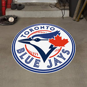 Toronto Blue Jays Street Grip Outdoor Graphic