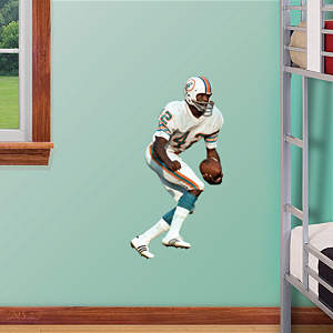Paul Warfield - Fathead Jr. Fathead Wall Decal