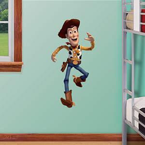 Woody - Fathead Jr. Fathead Wall Decal