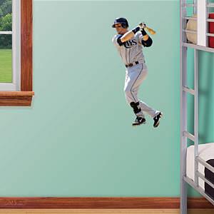 Evan Longoria - Fathead Jr. Fathead Wall Decal