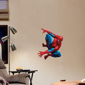 Spider-Man - Fathead Jr. Fathead Wall Decal