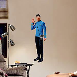 Spock - Fathead Jr. Fathead Wall Decal
