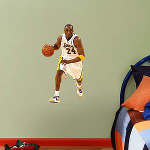 Kobe Bryant - Fathead Jr. Fathead Wall Decal