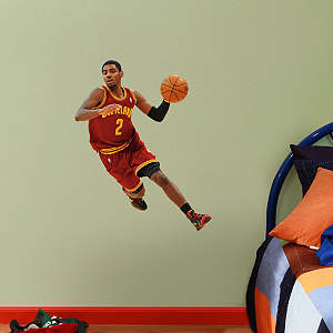 Kyrie Irving - Fathead Jr. Fathead Wall Decal