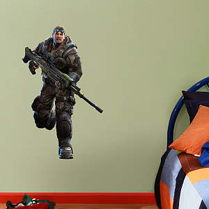 Gears of War: Judgment - Baird Fathead Jr. Fathead Wall Decal