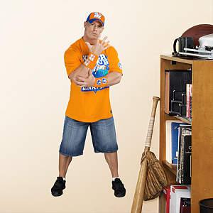 John Cena - Fathead Jr. Fathead Wall Decal