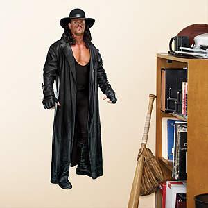 Undertaker - Fathead Jr. Fathead Wall Decal