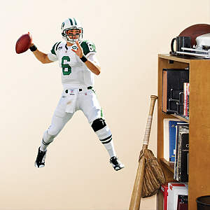 Mark Sanchez - Fathead Jr. Fathead Wall Decal
