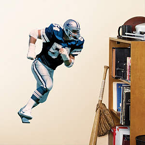 Randy White - Fathead Jr. Fathead Wall Decal