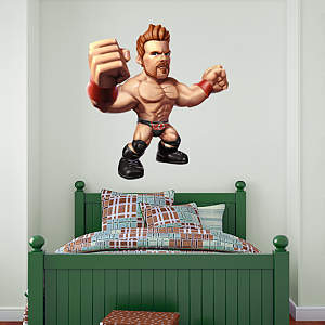 Sheamus - Slam City Fathead Wall Decal