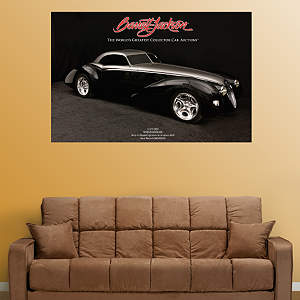 "Delahaye ""Whatthehaye"" Fathead Wall Decal"