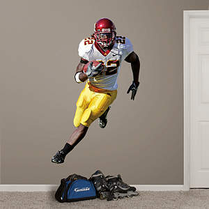 Laurence Maroney Minnesota Fathead Wall Decal