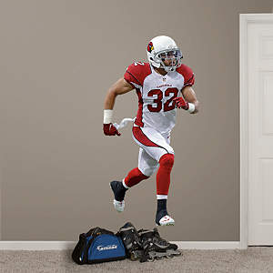 Tyrann Mathieu Fathead Wall Decal