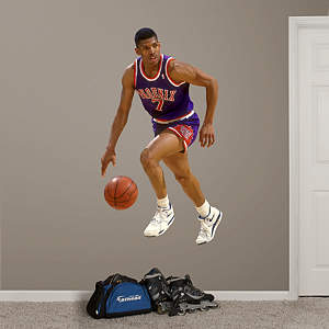 Kevin Johnson Fathead Wall Decal