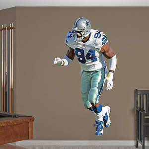 DeMarcus Ware - Home Fathead Wall Decal