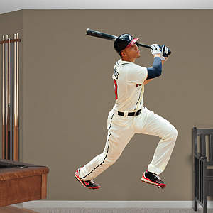 Andrelton Simmons Fathead Wall Decal
