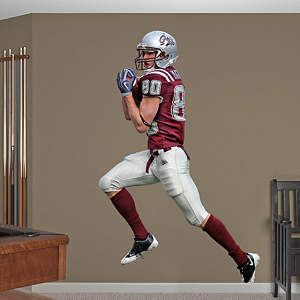 Marc Mariani Montana Fathead Wall Decal