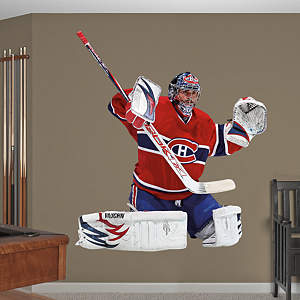 Carey Price Fathead Wall Decal