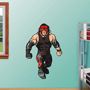 Kane - WWE Kids Fathead Wall Decal