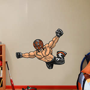 Rey Mysterio - WWE Kids Fathead Wall Decal