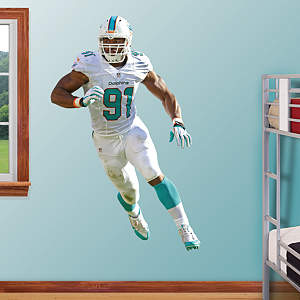 Cameron Wake - Defensive End Fathead Wall Decal