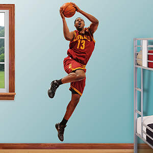 Tristan Thompson Fathead Wall Decal