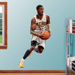 Roy Hibbert Fathead Wall Decal