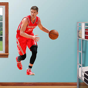 Chandler Parsons Fathead Wall Decal