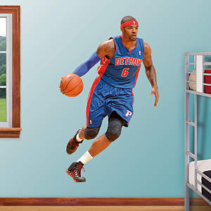 Josh Smith  Fathead Wall Decal