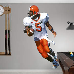 Donovan McNabb Syracuse Fathead Wall Decal