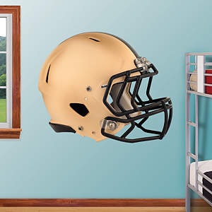 Army Black Knights Helmet Fathead Wall Decal