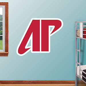 Austin Peay State Governors Logo Fathead Wall Decal