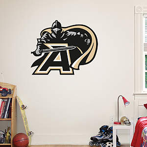 Army Black Knights Logo Fathead Wall Decal