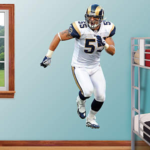 James Laurinaitis Fathead Wall Decal