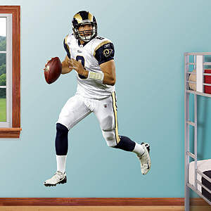 Sam Bradford Fathead Wall Decal